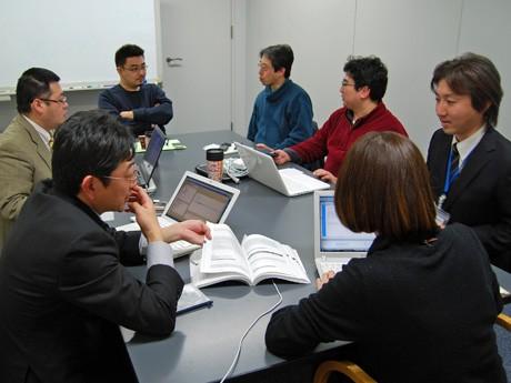 秋田在住のプログラマーやウェブ制作者のための交流会「Akita.m」