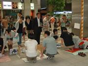 秋田・美郷で古本フリマ開催へ-地元出版社がアウトレット本提供