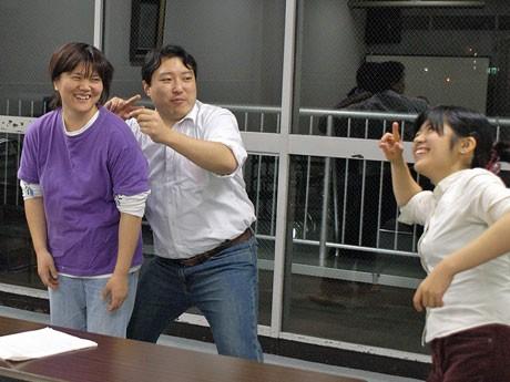 秋田市を拠点に活動する劇団プロデュースチーム「ウィルパワー」