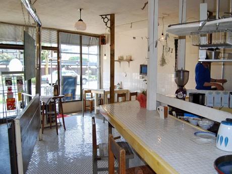 1店舗複数の店主が交代で営業するシェア形式のカフェ「Wanna be cafe(ワナビーカフェ)」