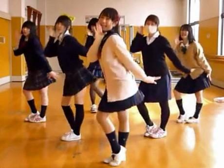 【秋田JK】イェイ!イェイ!イェイ!踊ってみた【AKT06】