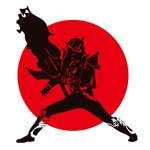 「宮城国際ヒーローサミット」のイメージキャラに「東北合神ミライガー」
