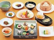 秋田・稲庭うどんの老舗が会席メニュー、旬の食材とうどん使い創作