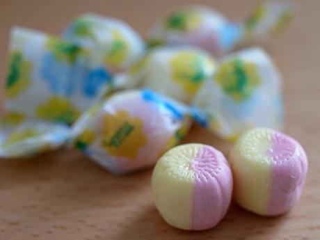 秋田の名物アイス「ババヘラ」風味に仕上げたミルキー