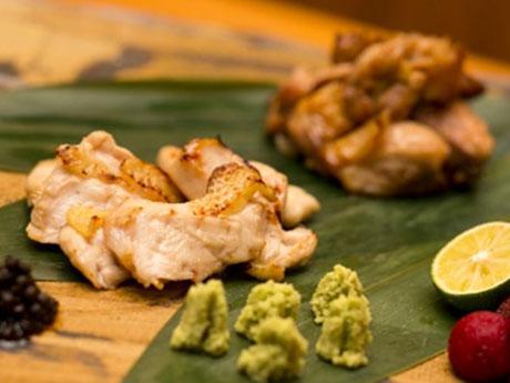 「日本料理たかむら」が初めて贈答向けに開発した「幽庵地漬け・吟醸粕(かす)漬け」
