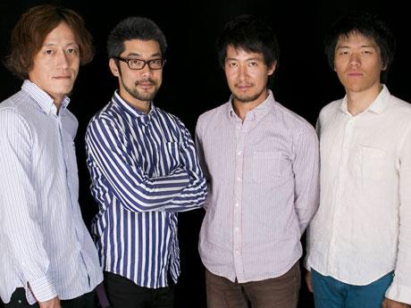 北東北3県のメンバーから成るロックバンド「halos(ハロス)」