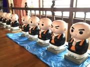 秋田で「小僧」人形発売 地域における寺院の役割考えるきっかけに