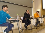 秋田で「アートプラクティス」シンポジウム 秋田公立美術大学
