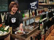 秋田に150銘柄そろえる「酒バー」 居酒屋メニューにもこだわり