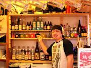 秋田の「ちゃんぽん専門店」が居酒屋営業 「小鉢料理」にこだわり