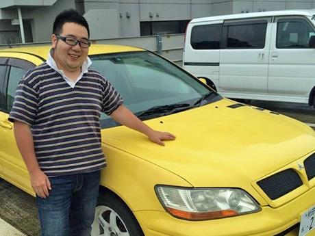 自動車運転代行サービスと専用アプリ開発を進める秋田市のウェブ会社「トラパンツ」スタッフ