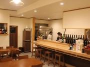 秋田の創作料理店が1周年 「日本酒との付き合い方」提案も