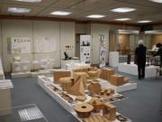 秋田美大の教授3人が退任記念展 アート活動の足跡紹介