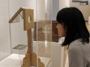 秋田で「風景表現の変遷」テーマの企画展 時代別に「風景画」展示、「眼鏡絵」も