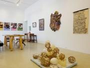 秋田県内10会場で障がい者の芸術活動支援展 作品展開く一般家庭募集も