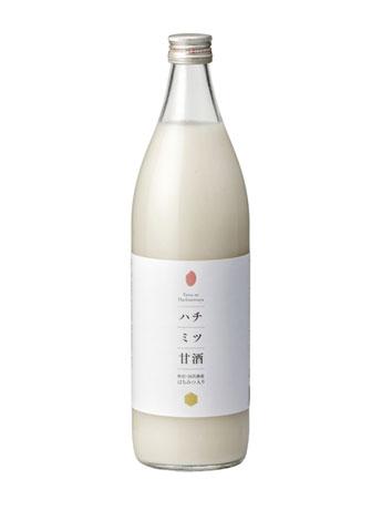 秋田で「ハチミツ甘酒」 専門店が田沢湖産ハチミツ使い