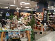 秋田の雑貨店が大型商業施設に移転 アイテム拡充で500人が来店