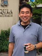 秋田の月例飲酒座談会「グリーンドリンクス」が10周年