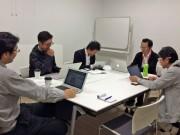 「コード・フォー・アキタ」が公開勉強会 オープンデータで地域課題の解決目指す
