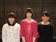 秋田の美大生が展覧会 「モールス信号」題材にオリジナル劇上演も