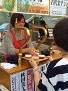 秋田で「東北地ビールフェス」始まる 6道県の50銘柄そろえ