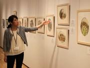 秋田で絵本作家「エロール・ル・カイン」展 原画など203点展示