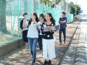 秋田の大学生が「地域の魅力」動画 若者による発信テーマに
