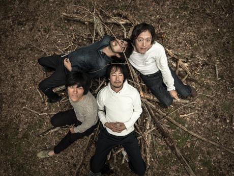 6作目のCDアルバムをリリースするロックバンド「halos(ハロス)」