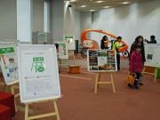 秋田で社会活動「シング展」 市内団体が10周年記念で