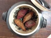 秋田のコーヒー豆店で1日限り「焼き芋」提供 写真家とコラボで