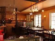 「発酵」がテーマの飲酒交流会会場の発酵食工房「和美Sabi」(秋田市川尻御休町)