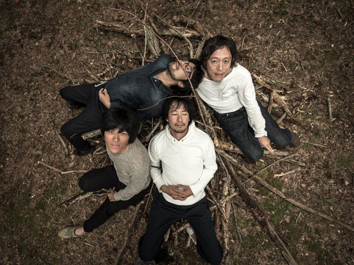 「アキタミュージックフェスティバル」に初出演するロックバンド「halos(ハロス)」