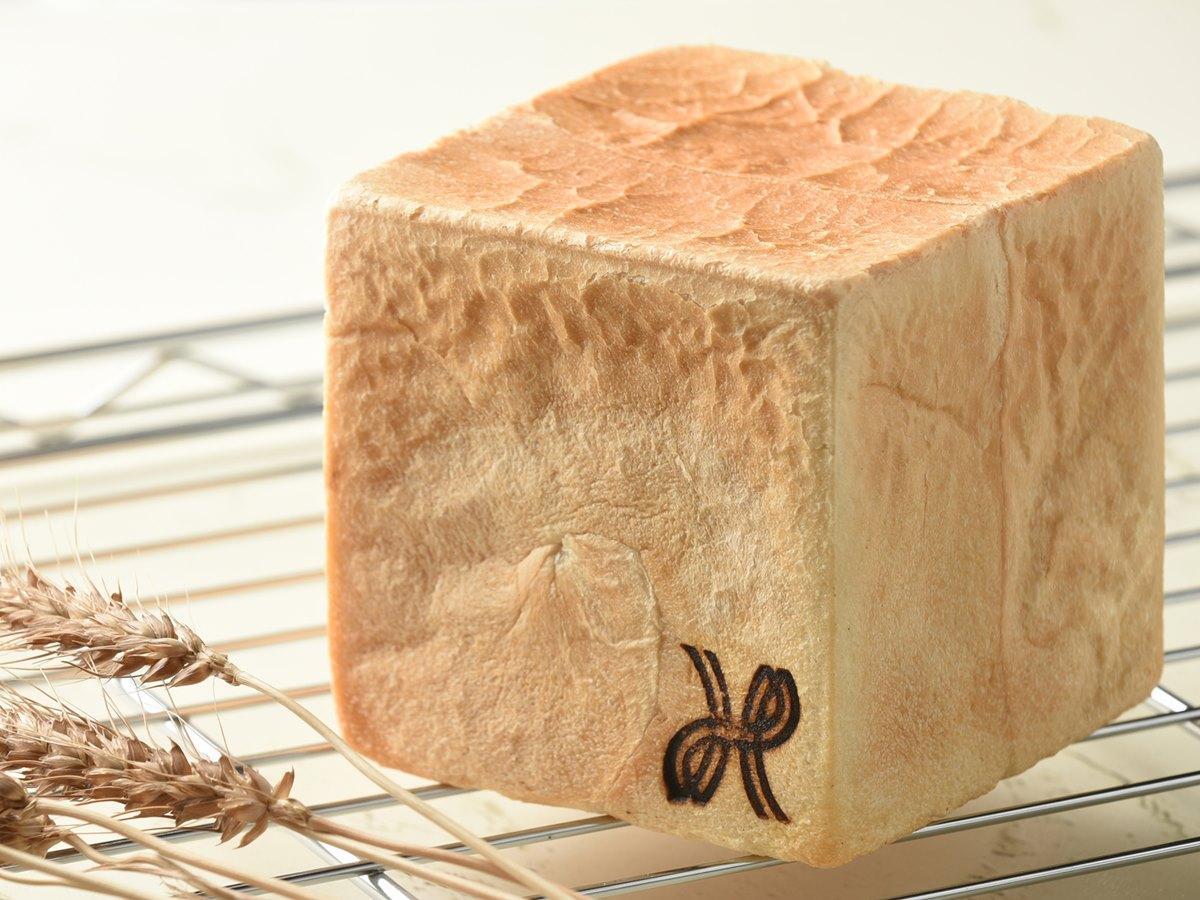 秋田県産原料にこだわる「秋田キャッスルホテルの生食パン」