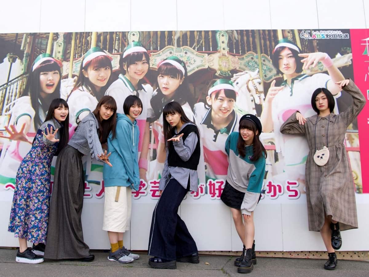 アイドルグループ「私立恵比寿中学」