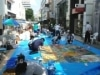 仲小路商店街をアートで埋め尽くすイベント-出場者募集開始