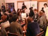 秋田で「介護の未来」テーマに勉強会 介護施設職員や学生が意見交換