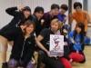 秋田の「踊る」ご当地ヒーローが5周年 悪役も踊るステージ、人気に
