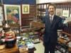 秋田市民市場にレトロ雑貨店 経営コンサルタントが開業