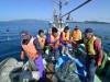 秋田で漁師になりませんか 県外在住者対象に漁業就業体験会