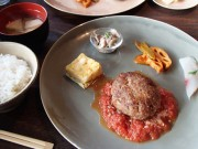 尼崎の「オリーブ食堂orukat」がランチメニューを一新 「地域に必要とされる店」目指す