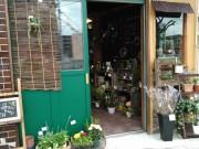 尼崎・武庫之荘に生花店「グラスハープ」 手作り雑貨も