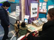 伊丹市昆虫館で「だっぴ」テーマの企画展 国内最大規模、200種3万点の標本展示