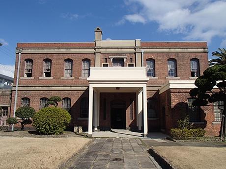 ユニチカ記念館