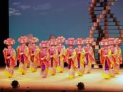 尼崎で公演「尼の宴」 多文化が交差する「自由都市」尼崎を表現