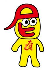 尼崎で食の祭典「尼が咲く2016」 ゆるキャラ「アマザエもん」グッズ販売も