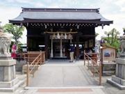 尼崎で「神社映画祭とおみやマルシェ」 神社を日常の場所に