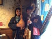尼崎で民族音楽「Yaini Rera」ライブ 「世界中を旅する」感覚を表現