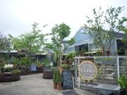 尼崎のグリーンショップがリニューアル 子どもと遊べる体験型「ファーム」へ