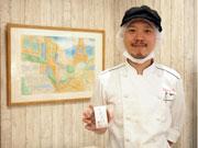 阪神尼崎の洋菓子店が「尼どれーぬ」 特産「生しょうゆ」で香ばしく