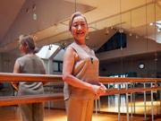 尼崎の「平野節子バレエスクール」30回記念公演 英国プリンシパルも凱旋